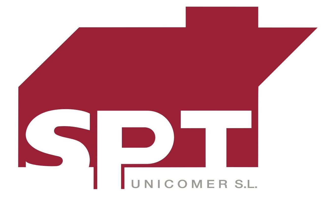 logotipo de SPT UNICOMER SL