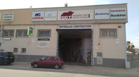 Materiales de construccion Valencia